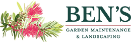 Ben's Garden and Landscaing Maintenance